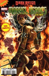 Marvel Heroes Extra (Marvel France - 2010) -1- Dark Reign Elektra