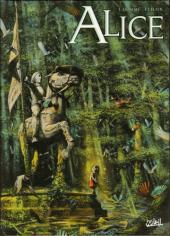 Alice (Cellier) - Alice