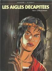 Les aigles décapitées -13b- La princesse Mordrie
