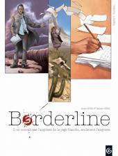 Borderline -3- Kumlikan