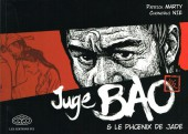 Juge Bao -1- Juge Bao & Le phœnix de Jade