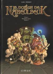 Le donjon de Naheulbeuk -1c- Première saison - Partie 1