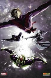 Marvel Universe (Panini - 2007) -19TL- War of Kings (2/7)