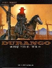 Durango -3d2006- Piège pour un tueur