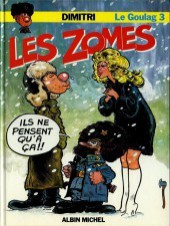 Le goulag -3a- Les zomes