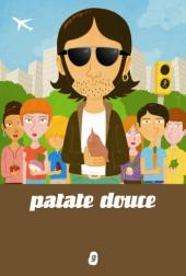 Patate douce  -9- Tome 9