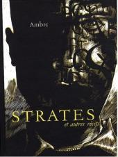Strates et autres récits : 1992-2001