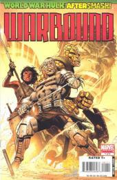 World War Hulk Aftersmash: Warbound (2008) -1- Issue 1