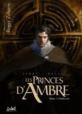Les princes d'Ambre -1- L'ombre Terre