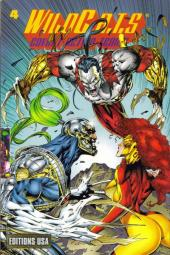 WildC.A.T.S (Editions USA)