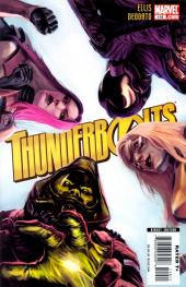 Thunderbolts Vol.1 (Marvel Comics - 1997) -119- Caged angels