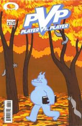 PVP (2003) -6- Tome 6