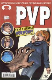 PVP (2003) -7- Tome 7