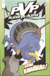 PVP (2003) -9- Tome 9