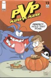 PVP (2003) -12- Tome 12