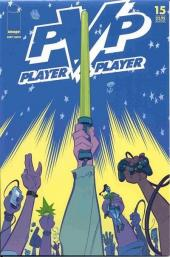 PVP (2003) -15- Tome 15