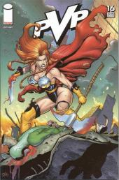 PVP (2003) -16- Tome 16