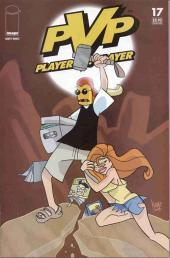 PVP (2003) -17- Tome 17