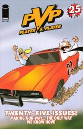 PVP (2003) -25- Tome 25