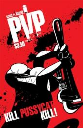 PVP (2003) -35- Tome 35