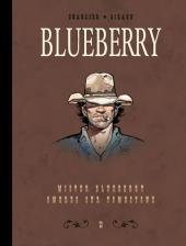 Blueberry (Intégrale Le Soir 1) -13INT- Intégrale Le Soir - Volume 13
