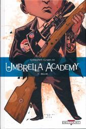 Umbrella Academy -2- Dallas