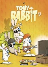 Les rabbit -3- Show Lapin
