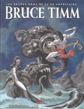(AUT) Timm - Bruce Timm