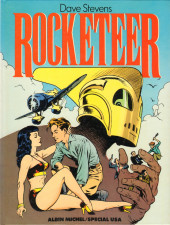 Rocketeer - Tome 1