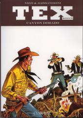Tex (Spécial) (Clair de Lune) -20- Canyon Dorado