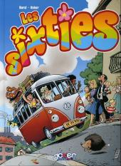 Les sixties -1- Tome 1