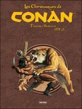 Les chroniques de Conan -5- 1978 (I)