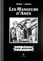 Bob Morane 9 (Divers) -100TL- Les Mangeurs d'Ames