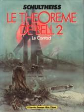Le théorème de Bell -2- Le contact