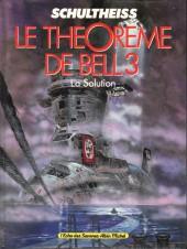 Le théorème de Bell -3- La solution