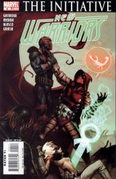 New Warriors (2007) -4- Defiant