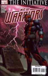 New Warriors (2007) -7- Reunion