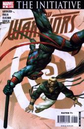 New Warriors (2007) -8- Reunion