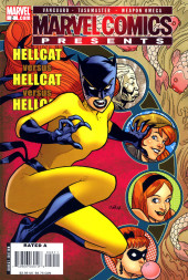 Marvel Comics Presents (2007) -2-  Hellcat