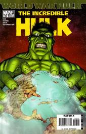 Incredible Hulk (The) (Marvel comics - 2000) -106- Warbound