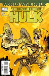Incredible Hulk (The) (Marvel comics - 2000) -111- Warbound
