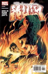 Incredible Hulk (The) (Marvel comics - 2000) -57- Hide in plain sight: a mind of his own