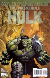 Incredible Hulk (The) (Marvel comics - 2000) -108- Warbound