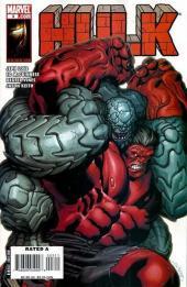 Hulk (2008) -3- Creatures on the loose
