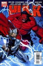 Hulk Vol.2 (Marvel comics - 2008) -5- Rolling thunder