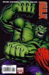 Hulk Vol.2 (Marvel comics - 2008) -6- Blood red