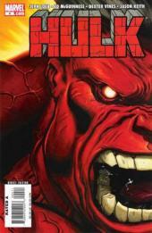 Hulk (2008) -4- Red light, green light