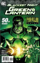 Green Lantern (2005) -50- Parallax rebirth