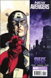 New Avengers (The) (2005) -61- Dark reign, part 14