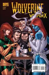 Wolverine: Weapon X (2009) -10- Love and the Wolverine